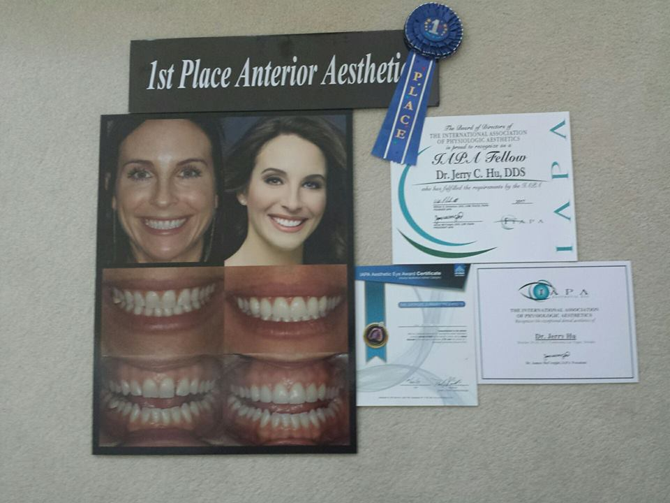 Credentials - Cosmetic Dentistry in Anchorage and Soldotna